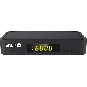 CONVERSOR DIGITAL HD 1000 SHOP +