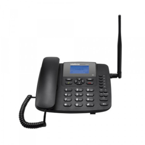 TELEFONE CELULAR MESA CF 6031 3G INTELBRAS