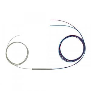 SPLITTER ÓPTICO 1 X 2 DESBALANCEADO 1% - 99%
