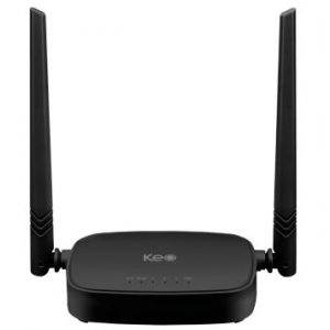 ROTEADOR WIRELESS N 300 MBPS KLR 3000N INTELBRAS