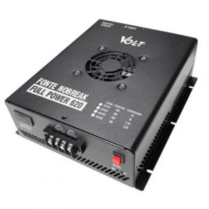 FONTE NOBREAK 12V 620W FULL POWER VOLT