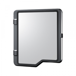 TAMPA LATERAL E FRONTAL ZORTRAX IMPRESSORA 3D M200