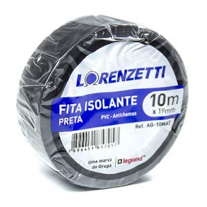 FITA ISOLANTE 10M LEGRAND