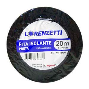 FITA ISOLANTE 20M LEGRAND