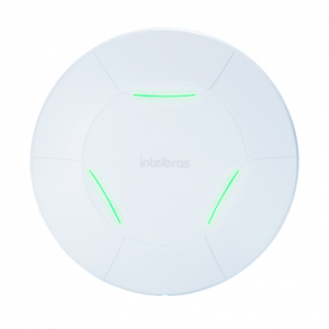 ROTEADOR E ACCESS POINT AP 360 INTELBRAS