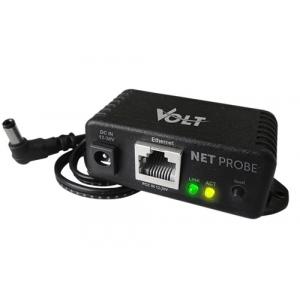 NET PROBE VOLT (PPB)