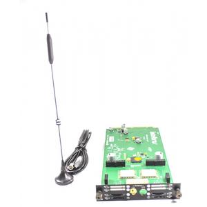 PLACA TRONCO GSM 4 CANAIS UNNITI 2000/3000 INTELBRAS