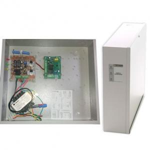 CONTROLE DE ACESSO ATM (PLACA ATM+ GABINETE CINZA) INTELBRAS