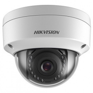 CÂMERA IP DOME 1MP 4,0 MM POE 30 MTS DS-2CD1101-I HIKVISION