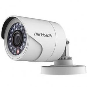 CÂMERA IR BULLET 2MP HDTVI 2,8MM 20 MTS DS-2CE16D0T-IRP (PLASTICO) HIKVISION