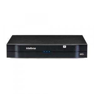 GRAVADOR DIGITAL 8CH NVD 1208 COM HD 2TB INTELBRAS