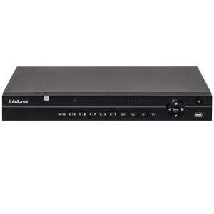 GRAVADOR DIGITAL 32CH NVD 1232 C/ HD 2TB INTELBRAS