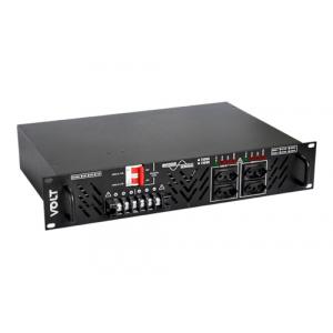 INVERSOR SENOIDAL 48VDC 220AC 750VA 2U VOLT