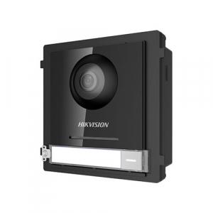 VÍDEO PORTEIRO HIKVISION DS-KD8003-IME1 IP FISHEYE IR