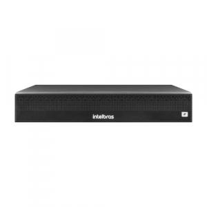 NVR INTELBRAS NVD 1308 8 CANAIS COM HD DE 2TB