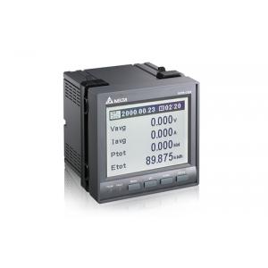 MEDIDOR DE ENERGIA DELTA DPM-C530 RS-485