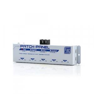 PATCH PANEL FAG 5 PORTAS FAST ETHERNET