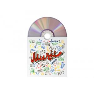 MOUSE PAD / IMÃ RELIZA DECORATIVO COLORFUN CD