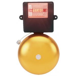 CAMPAINHA TELEFONE 6 220V COM LEDS INDICADORES CF10 DANVAL DENE