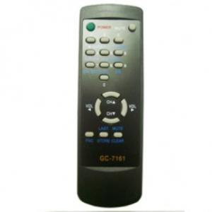 CONTROLE REMOTO T-3100 TECSAT GC7161= ST-302R