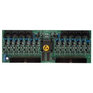 PLACA 16 RAMAIS DESBALANCEADA CP48 / CP112 MAXCOM
