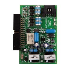 PLACA 2 LINHAS CP 48 / CP 112 MAXCOM