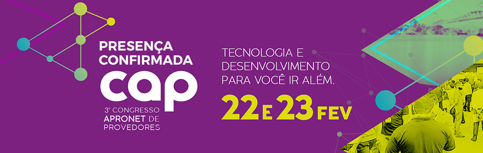Venha visitar a Dicomp na SAP19 | Apronet