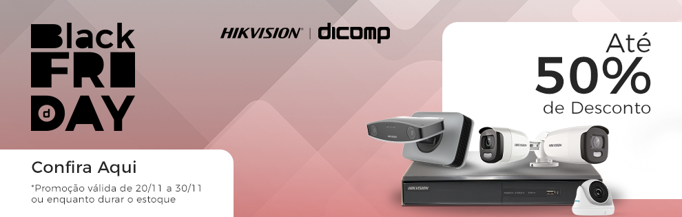 black friday hikvision