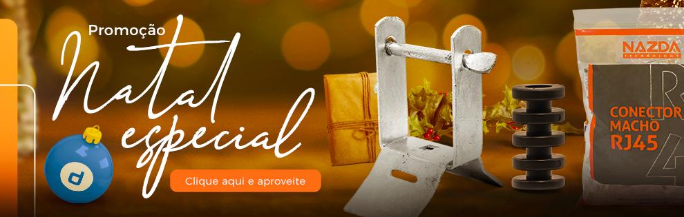 Promoção Especial de Natal em Ferragens é na Dicomp