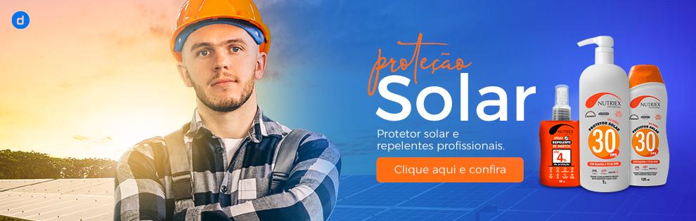 Clique aqui e aproveite | Protetor Solar e Repelentes profissionais