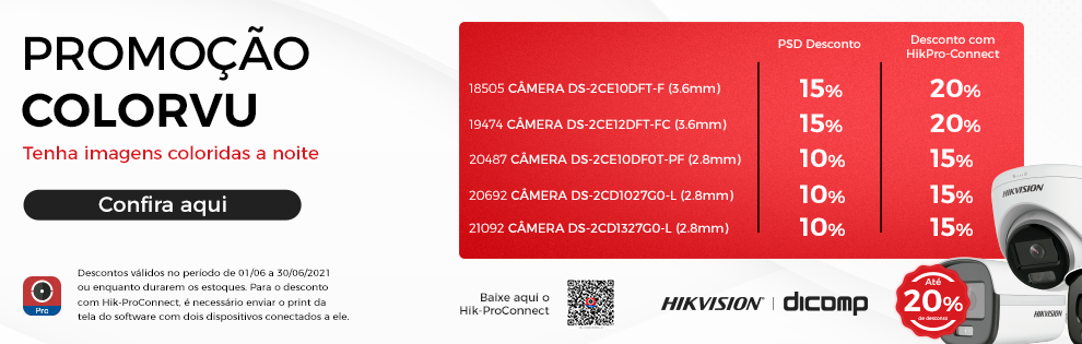 Promo HikConnect